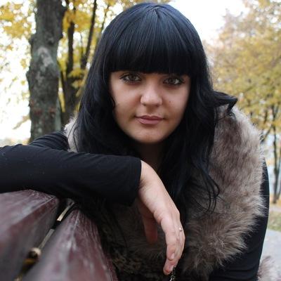 Евгения Дорошенко, 19 ноября 1994, Брянск, id29589433