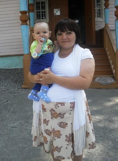 Елена Шаталкина, 14 сентября , Златоуст, id214211608