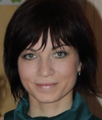 Дюран Леся (Кудря)