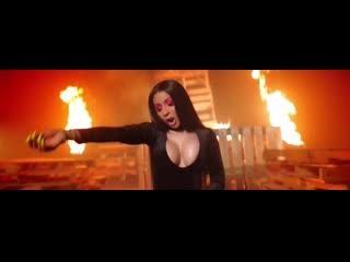 🎥 премьера клипа! dj khaled x cardi b x 21 savage — wish wish [рифмы и панчи]