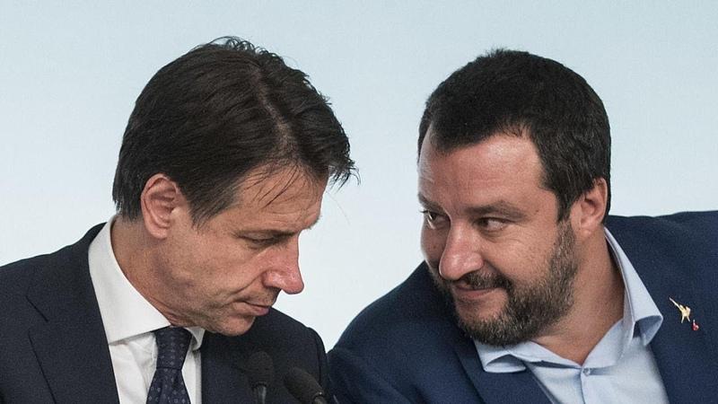 Decreto sicurezza, Giuseppe Conte tenta la mediazione tra Salvini e i sindaci