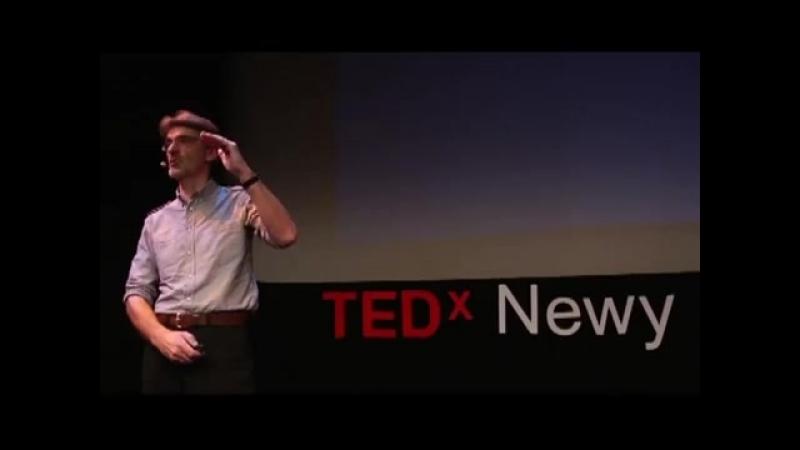 Давайте поговорим об умирании   Питер Сол   Ted Talks