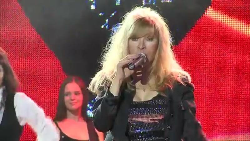 HD. Татьяна Тишинская Алеша, ша. 2014г