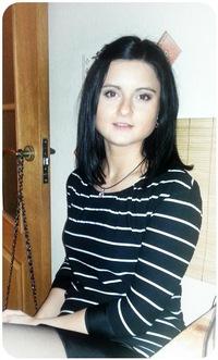 Анастасия Брезицкая, 17 декабря , Минск, id66606447