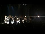 Эмир Кустурица и фолк-рок-группа The No smoking orchestra на фестивале Всеволожская весна!
