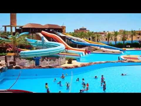 Sea Beach Aqua Park Resort, Sharm El Sheikh, Egypt