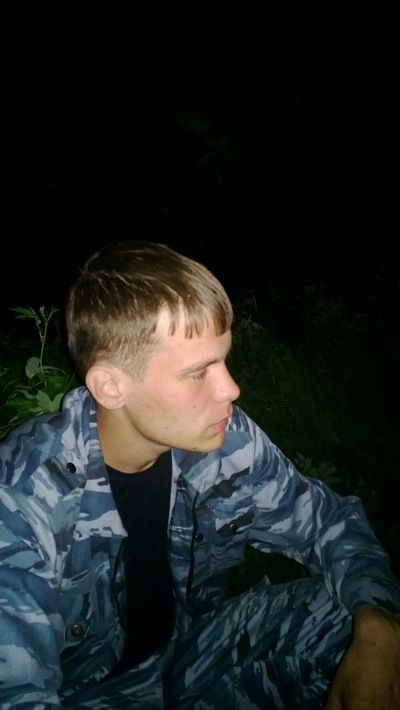 Сергей Трофимов, 2 октября 1991, Шумерля, id160237550