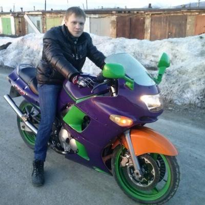 Алексей Пасюк, 8 января 1996, Южно-Сахалинск, id15308209