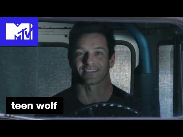 Ian Bohen 'The Roscoe Confessionals'   Teen Wolf (Season 6B)   MTV