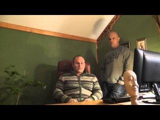 Дмитрий Касатов и Владимир Кравцов - Беспредельная сила (1)