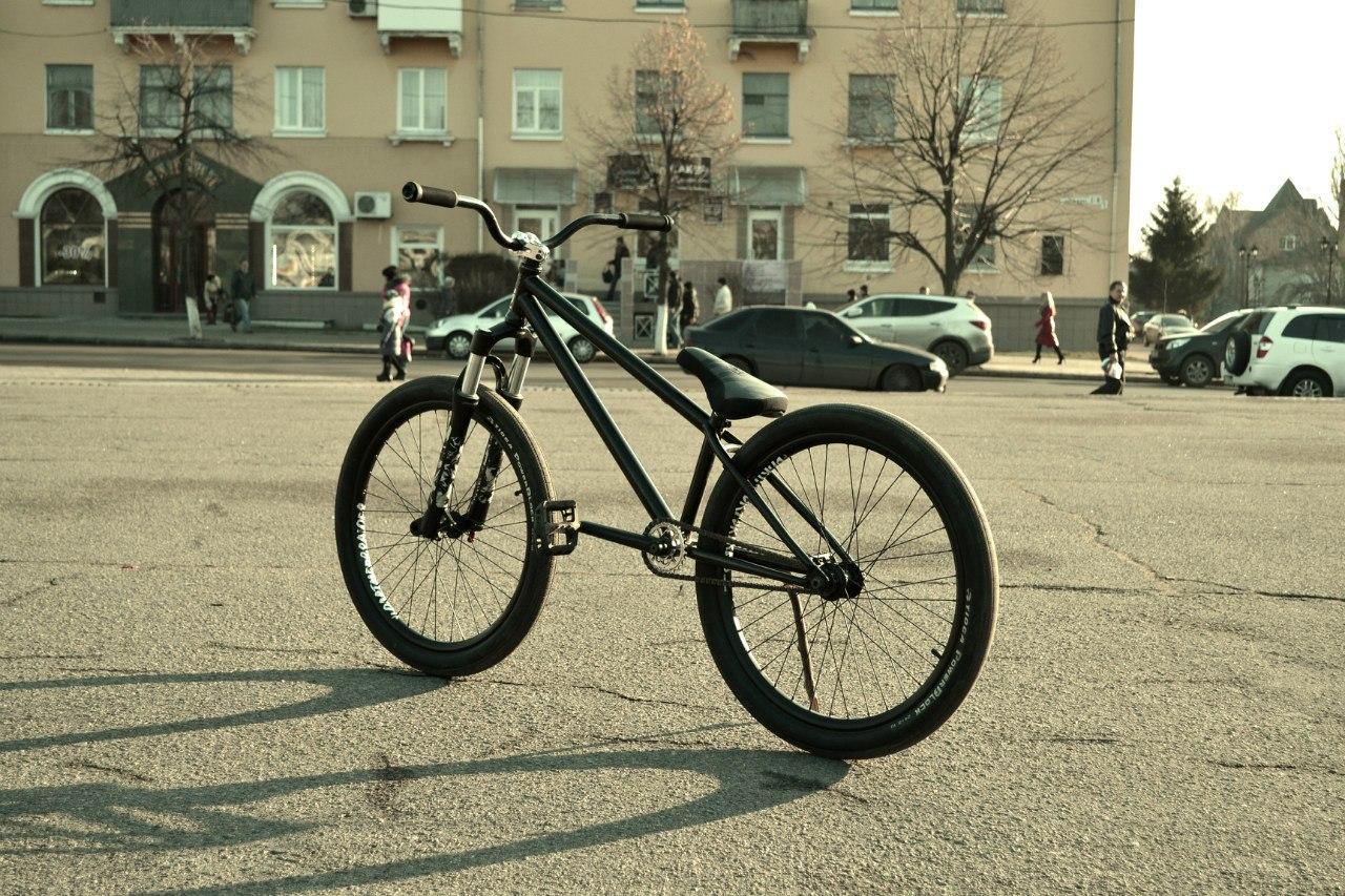 mtb bikecheck