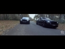 BLACKED OUT TWIN ROLLS ROYCE WRAITH CUSTOMISATION ¦¦ FERRAGHINI