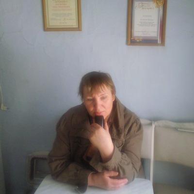 Нина Мистрюкова, 10 марта 1958, Стаханов, id190113413