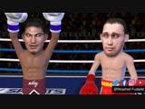 Mikey Garcia vs Sergey Lipinets Highlights! (3D-анимация)