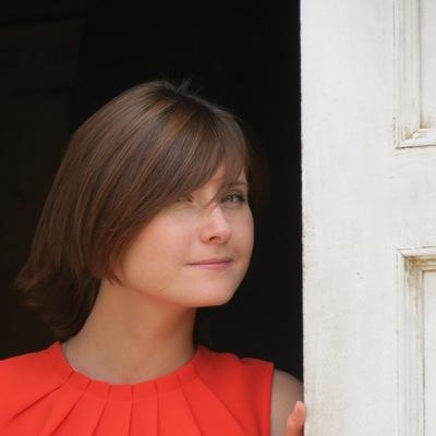 Женя Орлова, 1 ноября , Новороссийск, id768853