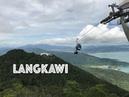Langkawi Cable Car Sky Bridge Tour