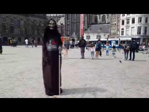 Selam Almadan, para istiyor!