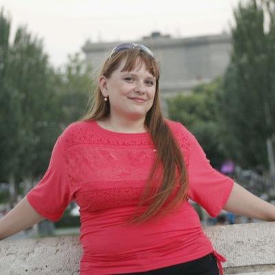 Марина Буренинова