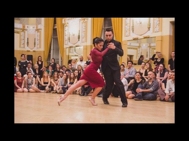 Jonathan Saavedra y Clarisa Aragon - El buey solo