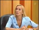 Федеральный судья Первый канал, 20.06.2007