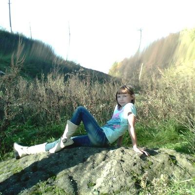 Александра Каминскайте, 27 декабря 1994, Рязань, id221579891