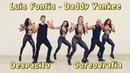 Despacito Coreografia by Carioca Dance Ballett Ballo di Gruppo 2017