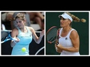 Timea BABOS vs Julia GOERGES Highlights ROGERS CUP 2018