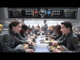 Enders Game Movie Trailer - Fan Made