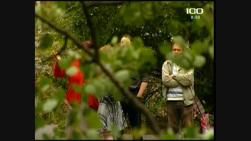 100 ТВканал 17.09.2013 в 23ч54мин-Сагал.нет