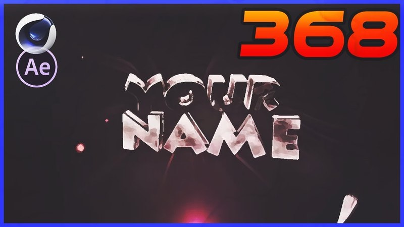 TOP 5 Intro Templates 368 Cinema4D After Effects Free Download
