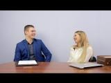 Интервью с интересными и успешными людьми: Анна Хасиева - Максим Титов.