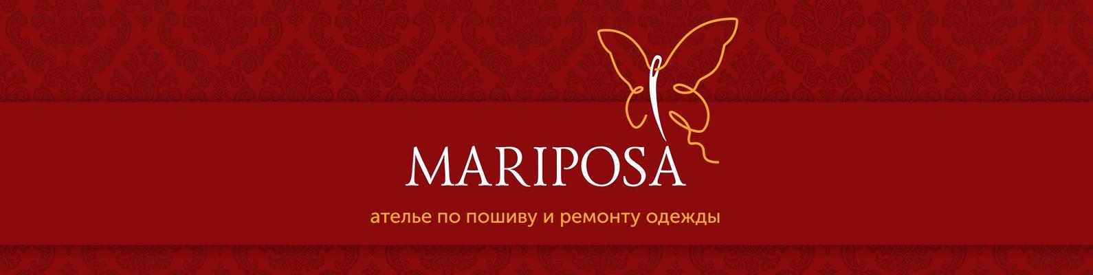 901caa267c453 MARIPOSA | Ателье по пошиву и ремонту одежды СПб | ВКонтакте