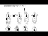 Gesture for JKA Judges ver.2