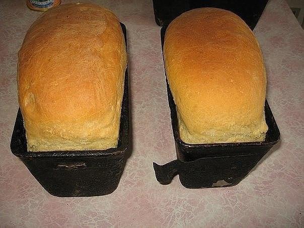 Рецепт хлеба. Советую попробовать и написать ваши отзывы!!!