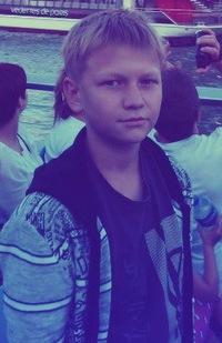 Тёма Худяк, 1 июля 1999, Хабаровск, id145138350