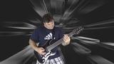 Split - Metal Song using Toontrack Superior Drummer 3 and Line 6 Helix