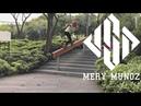 Mery Muñoz - USD Skates Carbon Free Team XVIII