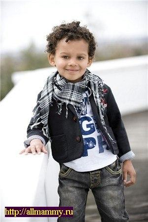 Children s fashion детская мода