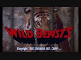 Дикие звери Wild beasts Belve feroci (1984) dir. Franco Prosperi