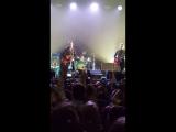 Noel Gallagher's High Flying Birds - Wonderwall live @ A2 Green Concert SPb (01.06.2018)