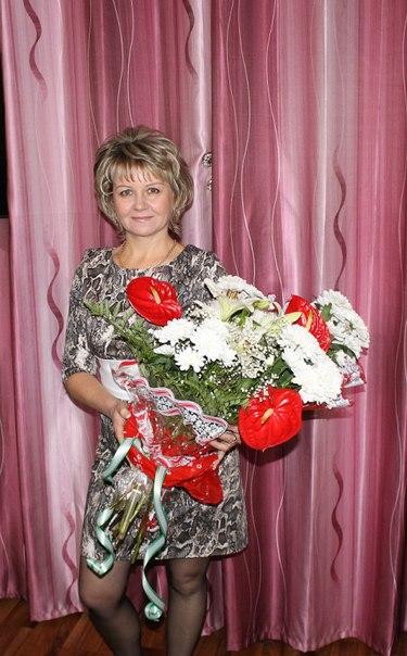 Лариса Тимченко
