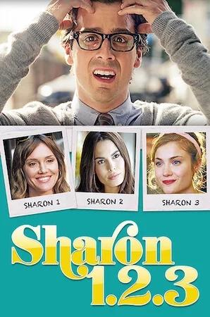 Шэрон 1.2.3. (Sharon 1.2.3.) 2018 смотреть онлайн