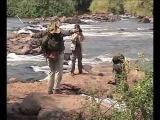 Рыбалка с Радзишевским. В Африке. Фильм 3.