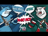 LIVE! «Сибирские Снайперы» - «Ирбис» (05.09 – 14:30)