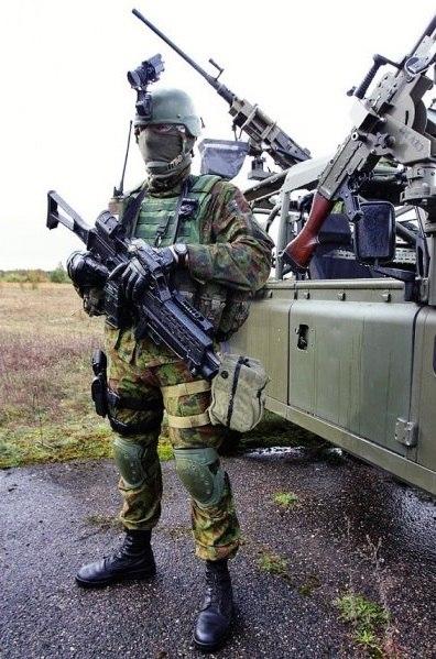 Armée lituanienne/Lithuanian Armed Forces - Page 3 4uDepQ-sLm8
