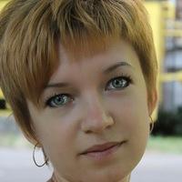 Алёна Булава