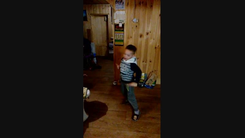 Андрюшка (Танец)