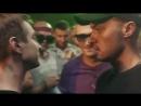 Грозный альфач Димаста выключает рэп голубю Оксимирона