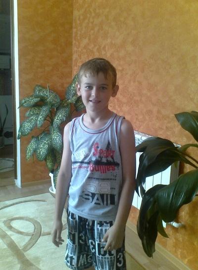 Вова Миронов, 22 июня 1998, Анапа, id190618813