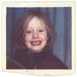 Adele альбом When We Were Young
